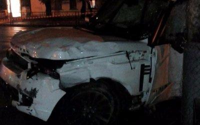 Два человека погибли в ДТП по вине пьяного водителя в Краснодаре