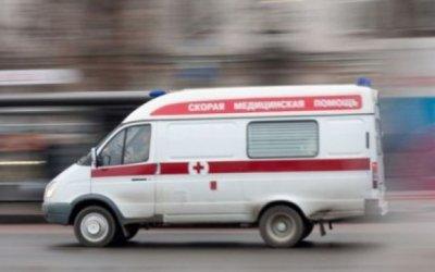 В Твери водитель сбил женщину на заправке и скрылся