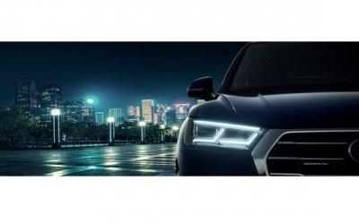 Индивидуальный тест-драйв Audi A4, Audi A5, Audi Q5, Audi Q7, Audi RS 6 Avant performance, Audi RS 7 Sportback performance
