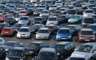 Российский рынок легковых автомобилей с пробегом поменял лидера