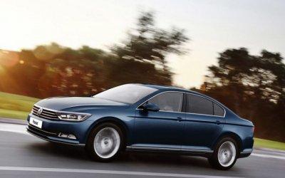 Хорош снаружи и внутри: Volkswagen Passat Life в АВИЛОН