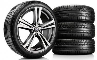 Где можно купить качественные шины и диски?