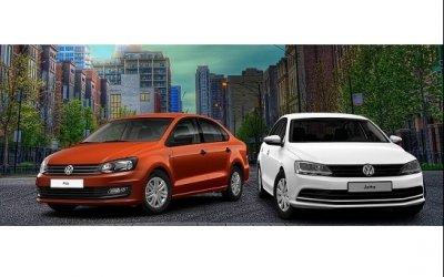Лизинг с госсубсидией в АВИЛОН Volkswagen