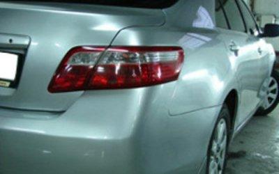 Идеальный внешний вид вашей Toyota без лишних затрат в Тойота Центр Ясенево!