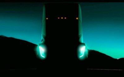 16 ноября должна состояться перенесенная презентация грузовика от Tesla