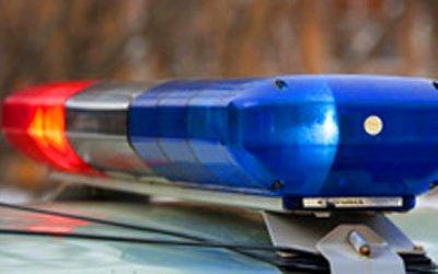 В Барнауле водитель иномарки сбил девочку на переходе и скрылся