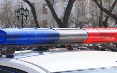В Серпухове водитель сбил двух человек и скрылся