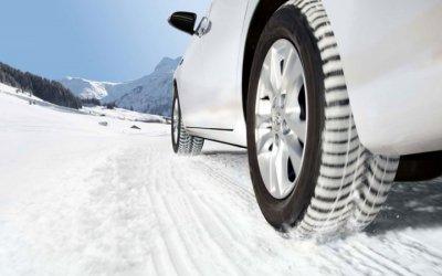 Автомобилист, зима близко!