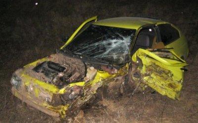 При столкновении двух ВАЗов в Бугурусланском районе погиб человек