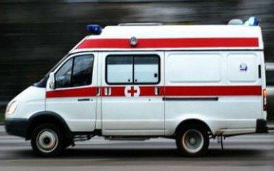 15-летняя девочка пострадала при опрокидывании машины под Череповцом