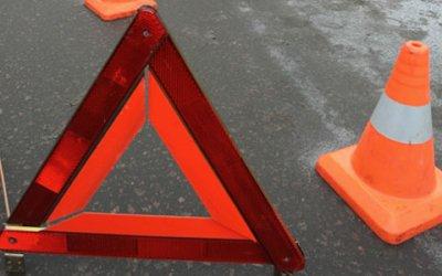 17-летний парень погиб в ДТП под Нижним Новгородом