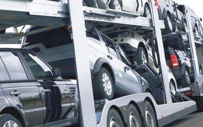Экспорт автомобилей из России растёт, хотя и самим не хватает