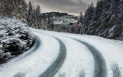 Проверьте зиму на прочность вместе с ТрансТехСервис