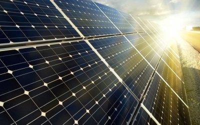 В Петербурге разработали автомобиль на солнечных батареях