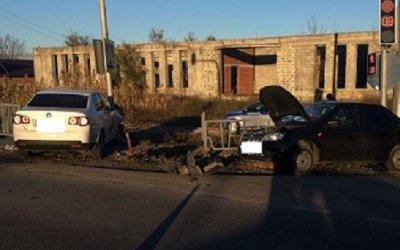 6-летняя девочка погибла в ТП на трассе «Кавказ» в Минераловодском районе