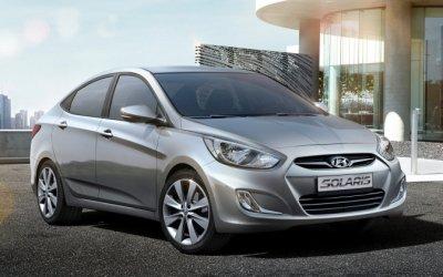 На рынке авто с пробегом пришло время перепродавать Hyundai Solaris