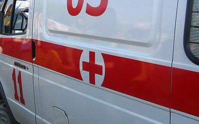 20-летний пассажир ВАЗа погиб в ДТП в Канашском районе