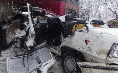 8-летняя девочка погибла в ДТП с фурой в Костроме