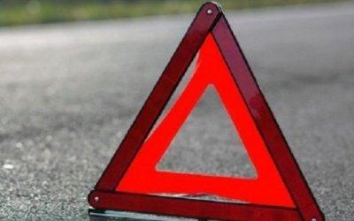 В Пермском крае погиб водитель опрокинувшейся иномарки