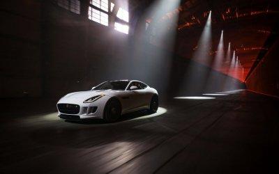 Ночь продаж в АВИЛОН Jaguar