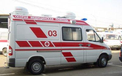 Женщина-водитель сбила 3-летнюю девочку на переходе в Вологде
