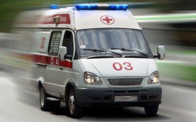 Автомобиль насмерть сбил 5-летнего ребенка в Новой Москве