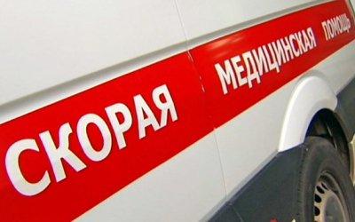 В Череповце на переходе сбили девушку