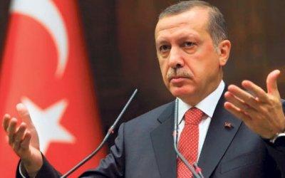 Эрдоган хочет купить первый турецкий автомобиль