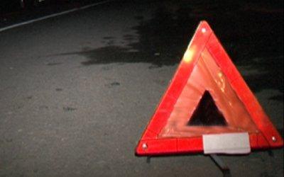 В ДТП на Варшавском шоссе в Москве погиб человек
