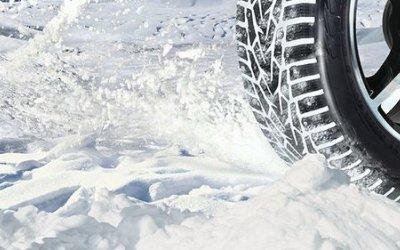 Так ли нужны зимние шины или пойдут всесезонные?