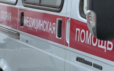 В ДТП с КамАЗом в Кузбассе погиб человек