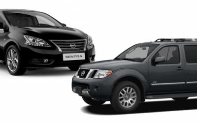 Nissan перестал продавать в России модели Sentra и Pathfinder
