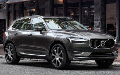 Volvo XC60 в России будет стоить дешевле, чем планировалось ранее