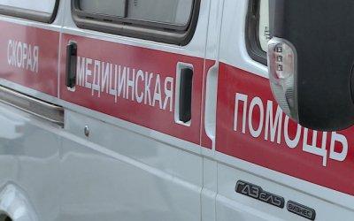 Годовалый малыш, перевозившийся на руках матери, погиб в ДТП в Ставропольском крае