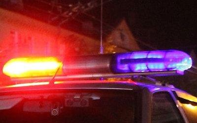 В Ленинском районе Челябинска иномарка насмерть сбила пешехода
