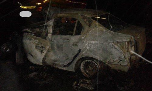 Четыре человека погибли в ДТП в бензовозом в Оренбургской области (3)