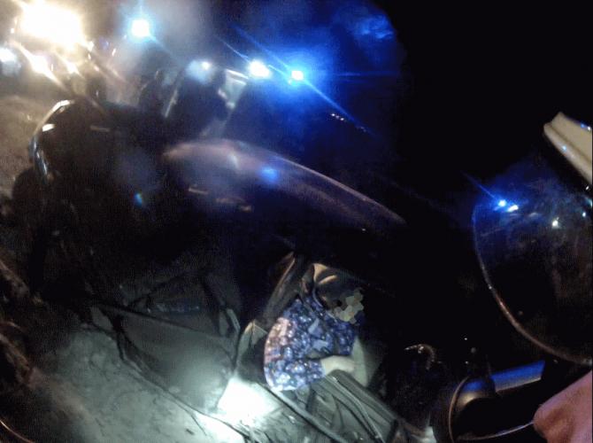 3-летний ребенок погиб в ДТП под Томском (1)