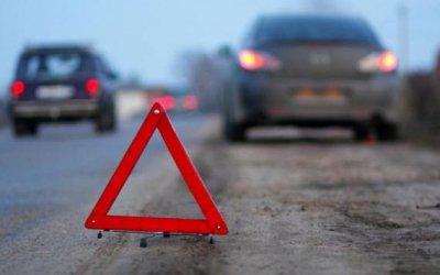 Водитель иномарки погиб в ДТП с тремя машинами под Миассом