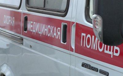 Два человека погибли в ДТП с автобусом в Кстовском районе
