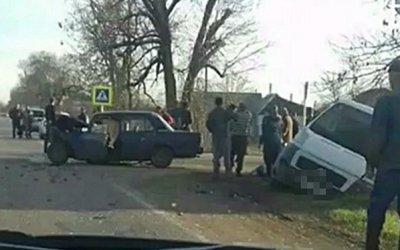 18-летняя пассажирка ВАЗа погибла в ДТП в Адыгее