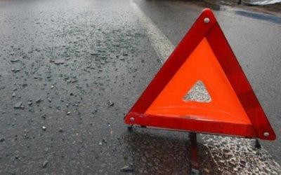 Пять человек, включая детей, пострадали в ДТП в Сергиево-Посадском районе