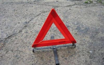5-летний ребенок погиб в ДТП в Новокузнецком районе