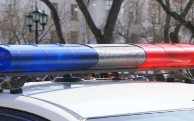 Автомобиль сбил девушку в Ульяновской области и скрылся