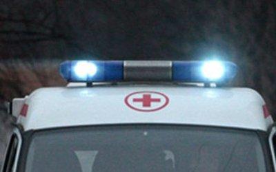 Женщина-водитель погибла в ДТП в Лысковском районе