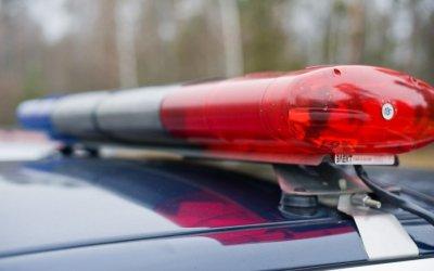 В Гатчинском районе автомобиль сбил двух подростков на переходе