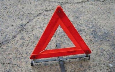 Водитель иномарки погиб в ДТП в Балахнинском районе Нижегородской области