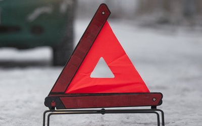 В ДТП с двумя «Тойотами» на трассе Вологда – Новая Ладога погиб человек