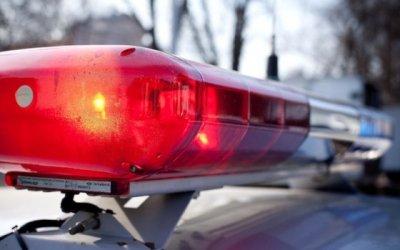 В Ижевске водитель сбил девочку на тротуаре и скрылся