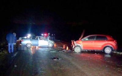 В Башкирии по вине водителя без прав погиб несовершеннолетний пассажир