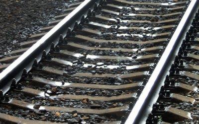 В Белгородской области поезд протаранил иномарку – погибли два человека